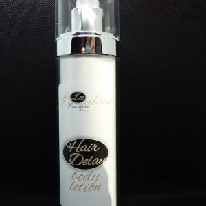 Hair Delay Body Lotion